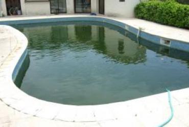 Hivernage et déshivernage de la piscine