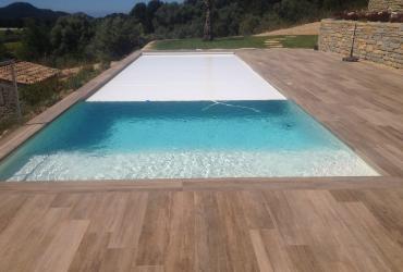 La sécurité dans les piscines