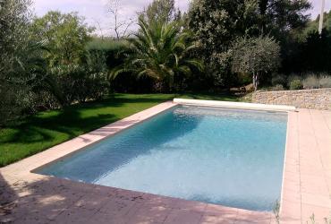 Réussir son projet piscine : les clés de CDS Piscines à Evenos