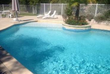 Les piscines de copropriété