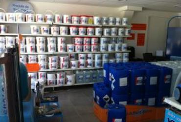 Les produits piscine Label Bleu