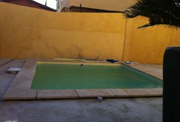 Une mini piscine de 10 m² : une petite piscine dans votre jardin