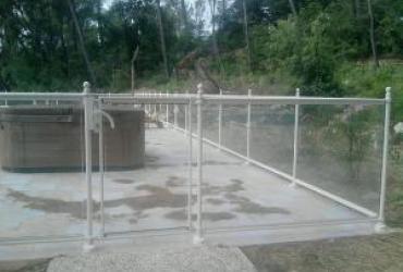 La sécurité piscine: une solution efficace:les barrières piscine