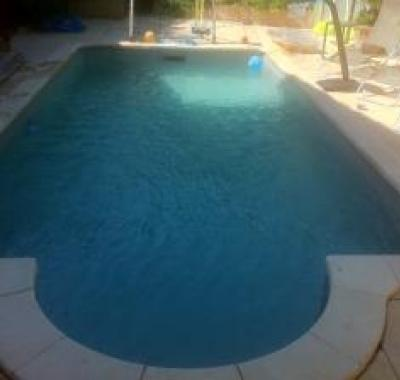 Transformation piscine desjoyaux