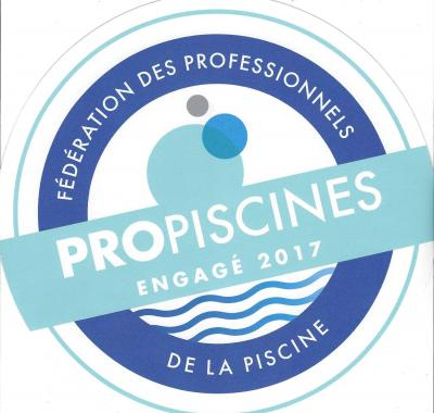Nos engagements : le label ProPiscines