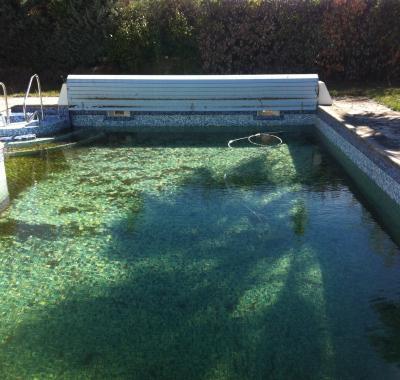 Recherche de fuites piscine : les étapes et solutions