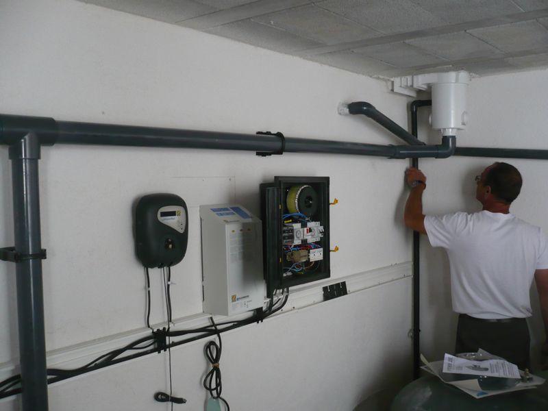 Am nagement installation technique neuve sollies pont var for Accessoire piscine sollies pont