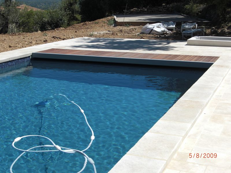 Piscine Gris Anthracite Rev Tement Gris Fr Jus Toulon