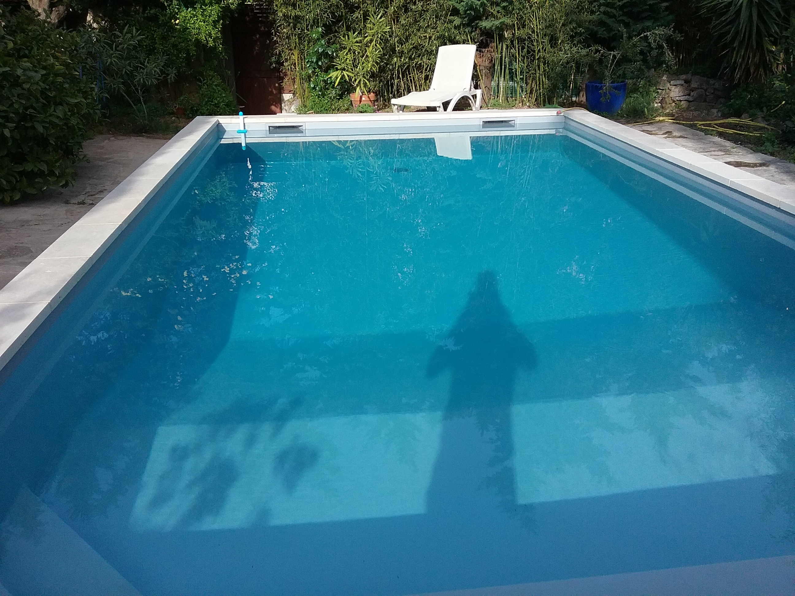 Le pvc arm ou membrane arm e le liner ou pvc arm piscine for Liner couleur sable