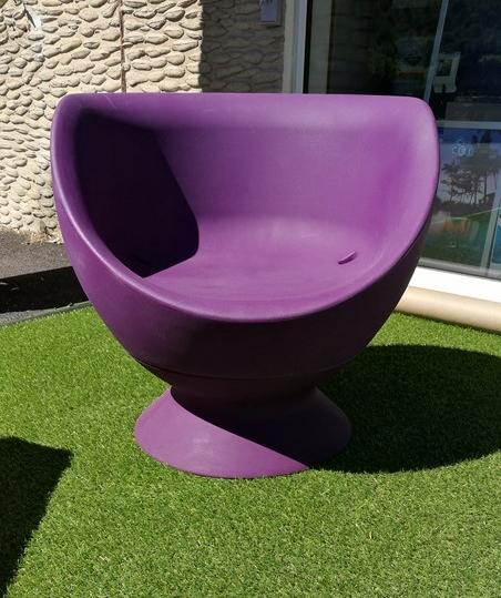 fauteuil de piscine design boon 39 s mobilier de piscine toulon var. Black Bedroom Furniture Sets. Home Design Ideas